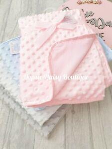 Baby Blanket Delux Supersoft Blanket