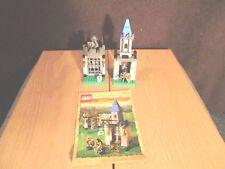 Lego  - Bewachte Schatzkammer Nr. 6094 mit BA