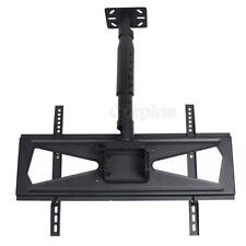 """Tilt TV Ceiling Mount Bracket 39"""" 40 42 43 46 48 50 55 60 65"""" LED LCD Plasma MPM"""