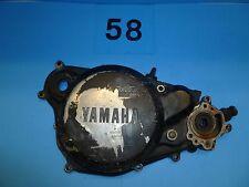 Yamaha 1982 YZ250 Right Crankcase Cover #5X5-15431-00-00