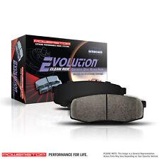 POWER STOP Front Brake Pad & Hardware 16-923 (Corolla, Matrix, Vibe, Pontiac)