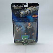Exclusive Babylon 5 Michael Garibaldi Earth Alliance Atmospheric Shuttle vintage