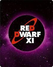 Red Dwarf - Series XI Blu-ray Steelbook 2016