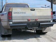 Ranch Style Heavy Duty Rear Bumper Dodge Ram 2500 3500 94 95 96 97 98 99 00 01