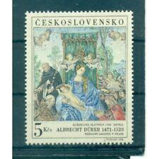 Tchécoslovaquie 1968 - Mi. n. 1805 -  A. Dürer