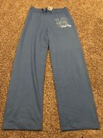 Camp David Womens M Blue Cotton Blend Pants NWT A47