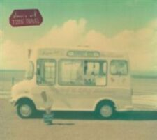 ALESSI'S ARK - TIME TRAVEL NEW CD