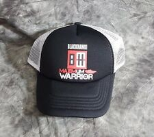 Black Hawk Maximum Warrior Snapback Hat