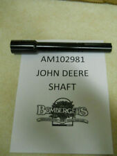 John Deere Rear PTO Shaft for 316, 318, 322, 330, 332, 420, and 430  AM102981