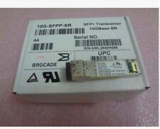 Brocade 10G  Transceiver 10G-SFPP-SR 57-0000075-01