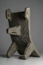 Important, Pre-Columbian Costa Rican Large Condor Metate Ex- Sotheby's Ex-Museum