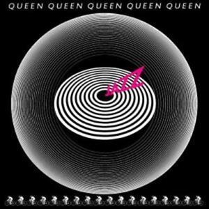Queen - Jazz  REMASTERED  CD  NEU  (2011)