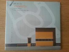 MUTE - Vorwärts (RARE, Limited Edition CD, Short Circuit 13/14 May 2011) NEW