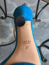 Gucci heels size 37 great condition