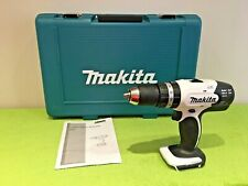 Makita DHP453Z 18v 13mm 2 Speed LXT Combi Drill + case ONLY   NEW FREE POSTAGE