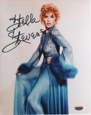 Stella Stevens Autographed 8x10 Photo