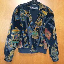 Vintage ESCADA Bomber Jacket