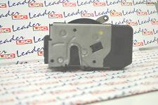 GENUINE Vauxhall VIVARO A - REAR / BACK DOOR LOCK / LOCKING MOTOR - NEW 93851810