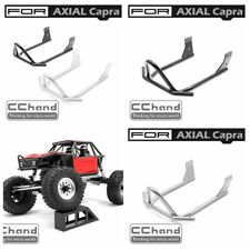 Stainless steel front bumper for AXIAL CAPRA 1.9 upgrade rc car part