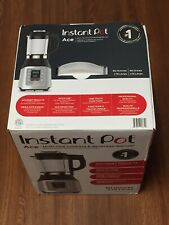 New Open Box Instant Pot Multi-Use Cooking & Beverage Blender 60 1.75L Capacity