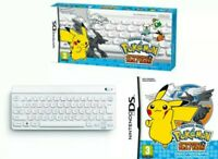 Pokemon Typing Adventure Nintendo DS Boxset Game Complete New Sealed ITA