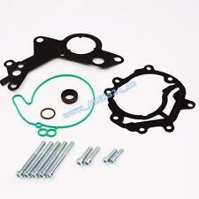 Gasket Set Vacuum Pump Brake System Skoda Fabia VW Bora Caddy 1.4 1.9 Tdi