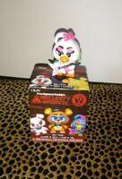 Five Nights At Freddy's FNAF Security Breach Funko Mystery Mini - Glamrock Chica