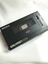 Sony Walkman WM-D6C Cassette Player