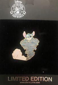 Disney Trading Stitch Superhero Series LE 250 98316