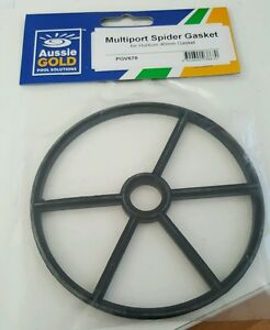 Spider Gasket for 40mm Astral Hurlcon Praher  SD or RX series Pool Filters mpv
