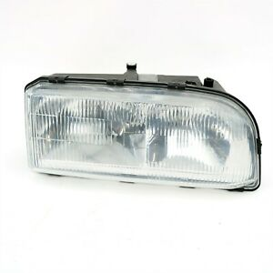 New Volvo Hella Right Passenger Side Headlight fits 850 1995-1997
