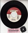 "BOBBY PICKETT Monster Mash 7"" 45 rpm vinyl record + juke box title strip"