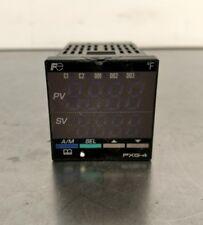 Fuji Electric Pxg4Aym1-1Vya1 Temperature Controller 2D