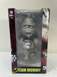 """FOREVER COLLECTIBLES""""FOREVER NIGHTMARES Michigan State Spartans MSU TEAM MUMMY"""