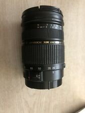 TAMRON SP AF 28-75mm f/2.8 XR Di LD MACRO for Canon [Exc+++++]