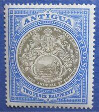 1903 ANTIGUA 2 1/2d SCOTT# 24 S.G.# 34 UNUSED                          CS04269