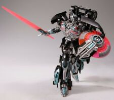 Transformers 4 aoe takara tomy EX Black KNIGHT Optimus prime ad31 Leader Nemesis
