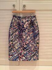 Beautiful L.K. Bennett Silk Blend Skirt (UK 6)