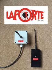 Laporte Clay Pigeon Trap Wireless Radio Single