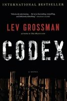 Codex by Grossman, Lev