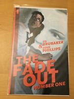 THE FADE OUT 1, NM+ (9.4 - 9.6) 1ST PRINT, ZDARKSY DCBS VARIANT, CGC WORTHY