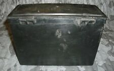 Vintage Arctic Cat Toolbox 275 Twin Lynx 2000T Snowmobile Sled