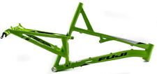 "2016 21"" FUJI Reveal 1.0 27.5"" 650B Full Suspension MTB Bike Frame Tapered NEW"