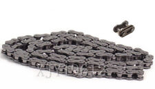 415-110L Chain & Master Link For 2-Stroke 50cc 66cc 80cc Motorized bicycle Bike