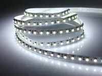 S355 - 1 Stück 100cm LED Beleuchtung 120 LEDs WEIß Häuser Waggons RC Modelle