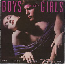 BOYS and GIRLS # BRYAN FERRY