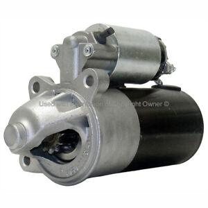 Starter Motor-New Quality-Built 3267SN
