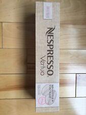 LIMITED EDITION : VERTUOLINE SLEEVE Vintage 2014 Nespresso Coffee Capsules