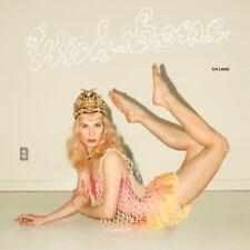 """Oh Land - """"Wishbone"""" - 2013 - CD Album"""