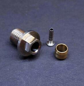 Shimano ST-R9170/R9120/R8070/R8020 Hydraulic Brake Flange Connecting Bolt BH90